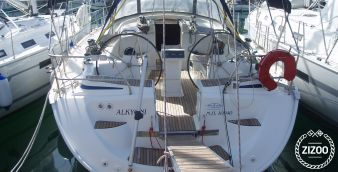 Segelboot Bavaria Cruiser 50 2008