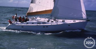 Segelboot Beneteau Oceanis 473 2001
