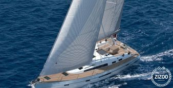 Sailboat Bavaria Cruiser 56 (2014)
