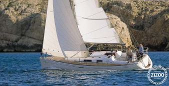 Barca a vela Dufour 34 2004