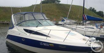 Motor boat Bayliner 2855 Ciera 2006