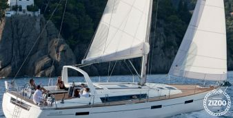 Segelboot Beneteau Oceanis 45 2015