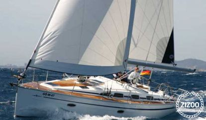 Sailboat Bavaria Cruiser 40 (2008)