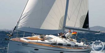Segelboot Bavaria Cruiser 40 2008