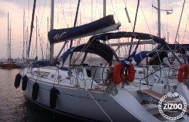 Segelboot Jeanneau Sun Odyssey 49 DS 2005