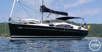 Sailboat Jeanneau Sun Odyssey 35 DI 2009
