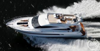 Motor boat Galeon 640 Fly 2009