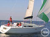 Sailboat Jeanneau Sun Odyssey 32 ii 2008