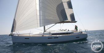 Segelboot Jeanneau 439 2011