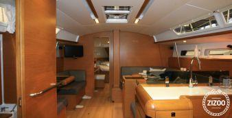 Barca a vela Jeanneau 439 2011