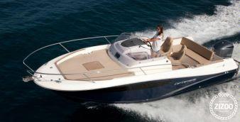 Speedboat Jeanneau Cap Camarat 7.5 WA (2014)