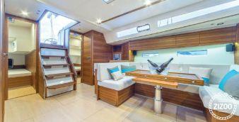 Sailboat More 55 2015