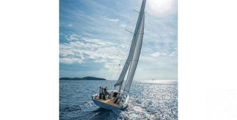 Segelboot More 55 2016