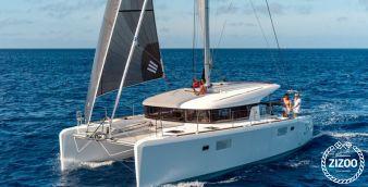 Catamarano Lagoon 39 2015