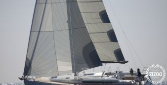 Sailboat Jeanneau Sun Odyssey 439 Performance 2015