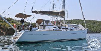 Sailboat Jeanneau Sun Odyssey 33 i 2014