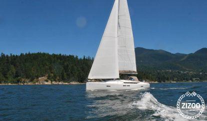 Segelboot Jeanneau Sun Odyssey 469 (2015)