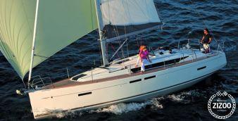 Sailboat Jeanneau Sun Odyssey 30 i 2016