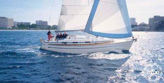 Sailboat Bavaria 36 ASE 2012