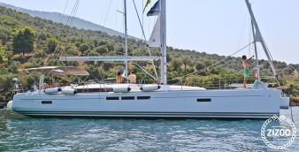 Barca a vela Jeanneau Sun Odyssey 509 2014