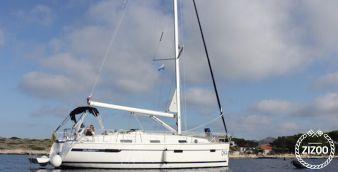Barca a vela Bavaria 36 2013