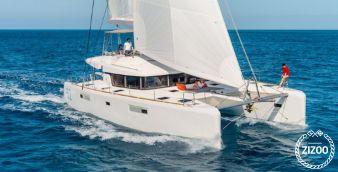 Catamaran Lagoon 52 2014
