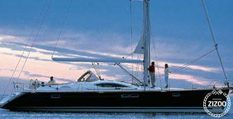 Segelboot Jeanneau Sun Odyssey 53 DS 2005