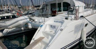 Catamaran Lagoon 410 S2 2005