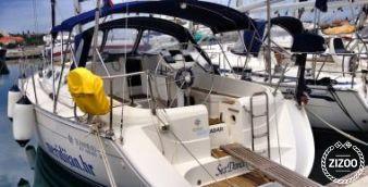 Sailboat Jeanneau Sun Odyssey 36.2 1997