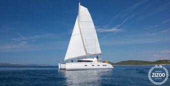 Catamaran Nautitech 441 2012