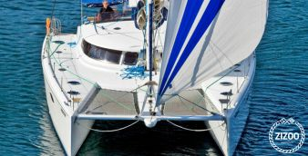 Catamarano Fountaine Pajot Eleuthera 60 2009