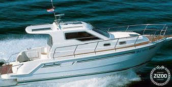 Motorboot Sas Vektor 950 (2007)