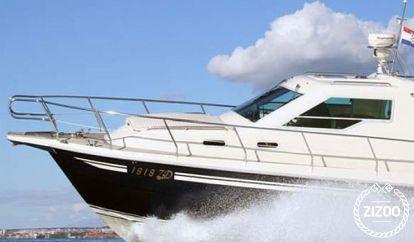 Motor boat Sas Vektor 950 (2007)
