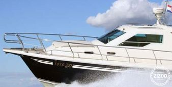 Motorboot Sas Vektor 950 2007