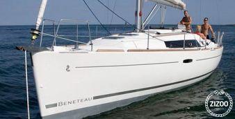 Segelboot Beneteau Oceanis 34 2012