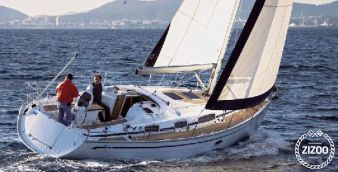 Sailboat Bavaria 35 2010