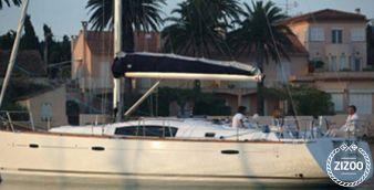 Barca a vela Beneteau Oceanis 43 2008
