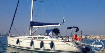 Sailboat Jeanneau Sun Odyssey 42 i 2008