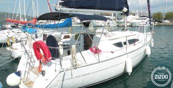Sailboat Jeanneau Sun Odyssey 32 ii 2002