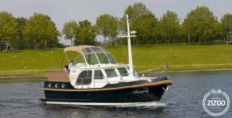 Motorboot Linssen Grand Sturdy 32 2014