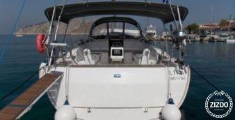 Sailboat Bavaria 46 Cruiser 2015