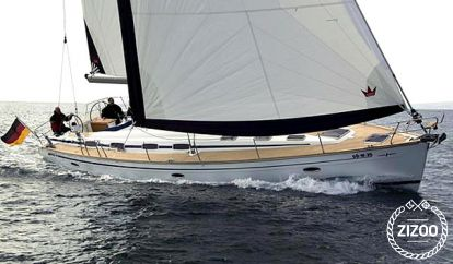 Sailboat Bavaria Cruiser 50 (2005)