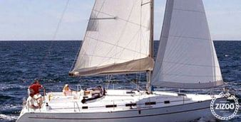 Sailboat Beneteau Cyclades 39 2008