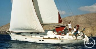 Sailboat Beneteau Oceanis 461 2000