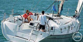 Sailboat Beneteau Cyclades 39 2008