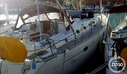 Sailboat Beneteau Oceanis 47.3 (2004)