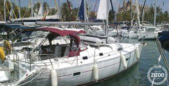 Sailboat Beneteau Oceanis 361 2002