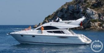 Barca a motore Fairline Phantom 40 2008