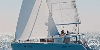 Catamaran Lagoon 450 (2016)