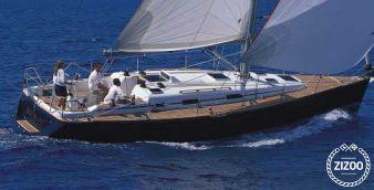 Segelboot Grand Soleil 43 2007
